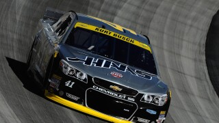 NASCAR returns to Michigan International Speedway this weekend