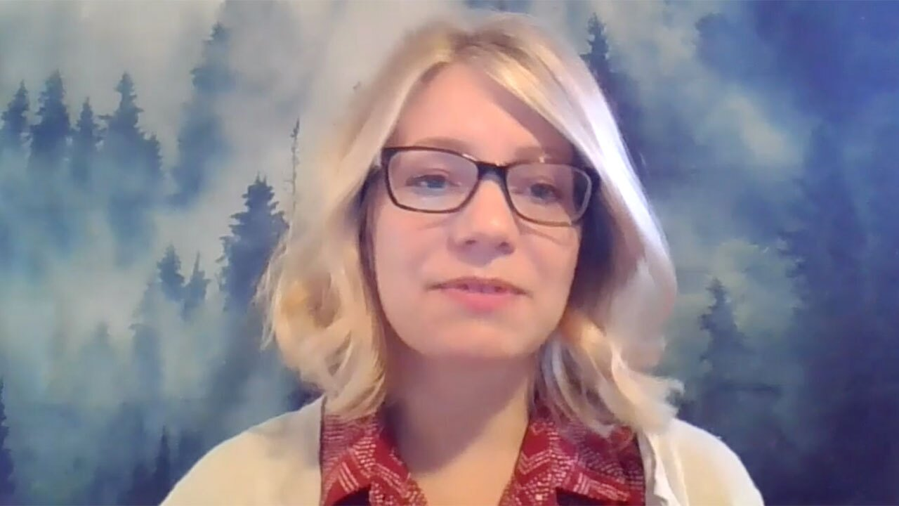 Salem, Oregon spokeswoman Heather Dimke