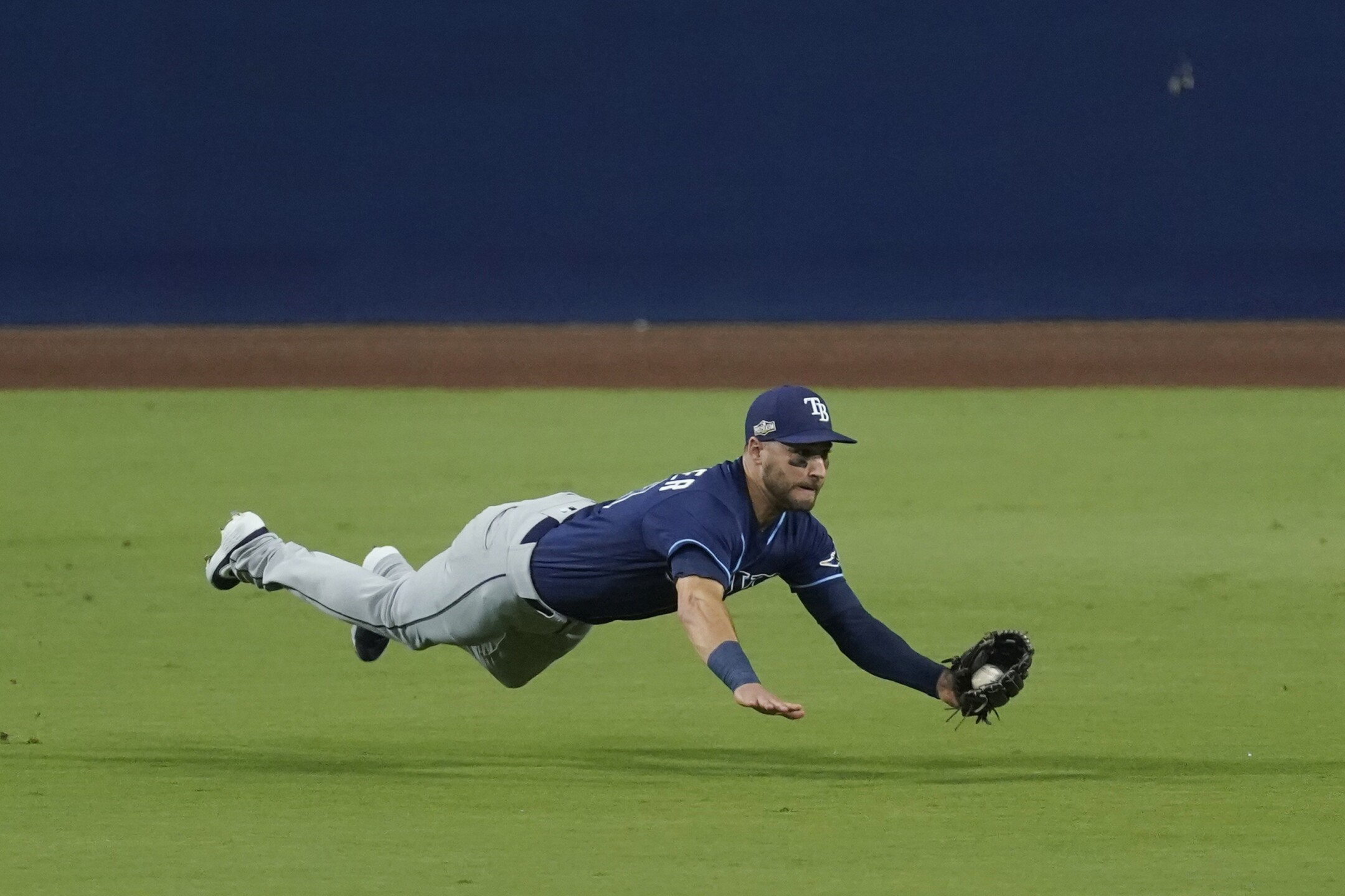 APTOPIX ALCS Rays Astros Baseball
