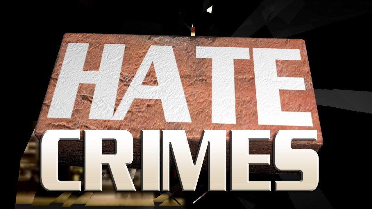 A bill to toughen hate crimes penalties is back in the Utah State Legislature