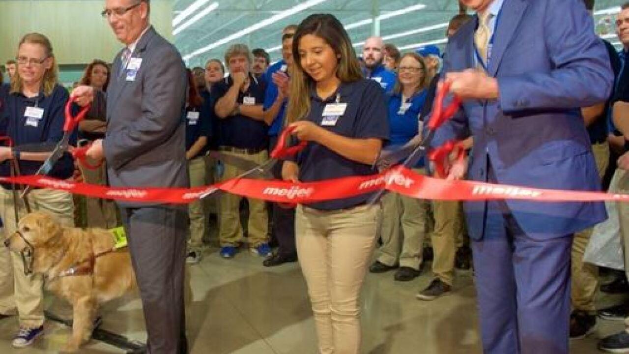 Meijer opens new store in Waukesha