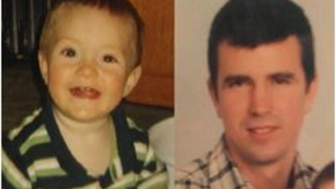 SHARE: Father and son missing in Ontario County