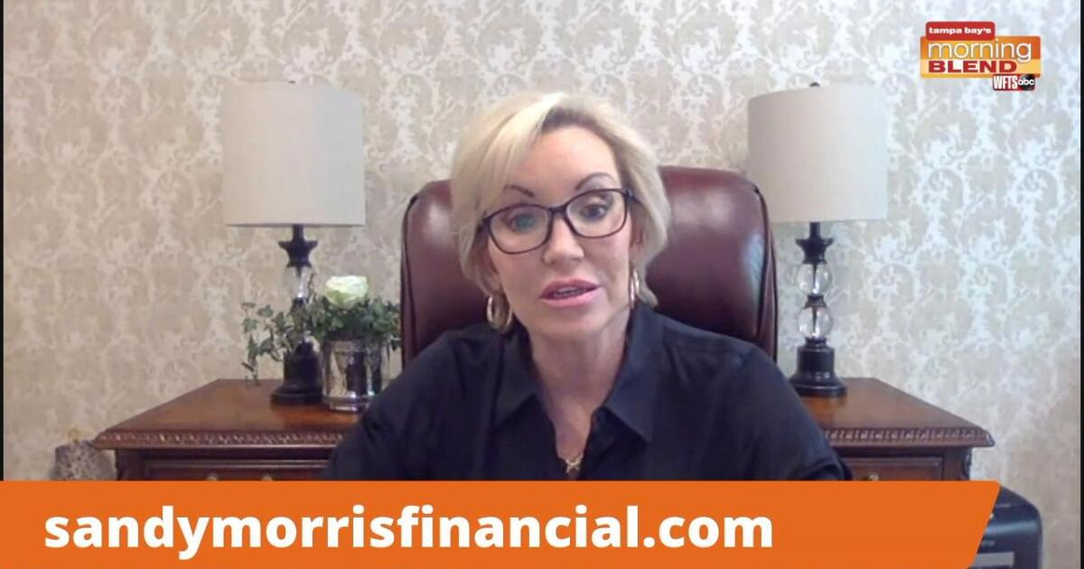 Sandy Morris Financial