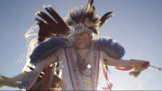 Upholding Our Culture | Supaman | Under the Big Sky