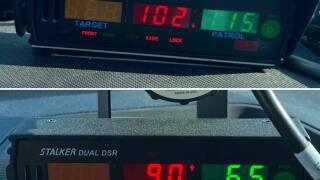 Oshkosh Speedster