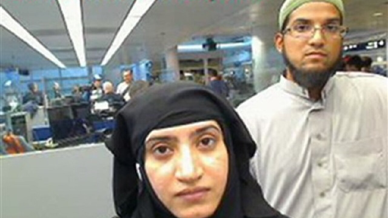 Apple to help hack San Bernardino killer's phone