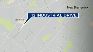Bodies of two newborns found at New Jersey recycling facility