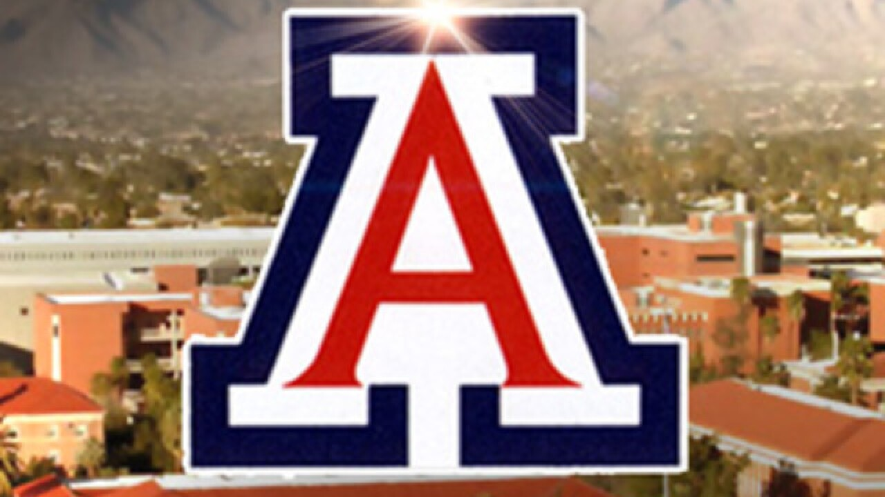 "Access to ""A"" Mountain restricted for U of A homecoming event"