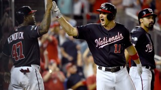 Ryan Zimmerman's home run helps Nationals force winner-take-all game 5 in NL Division Series