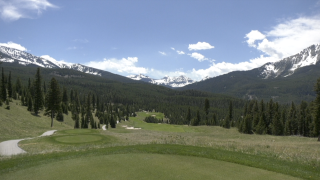 Moonlight Basin eager to show off The Reserve golf course for 'The Match'