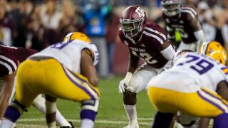 Multiple Aggies Receive Weekly Honors