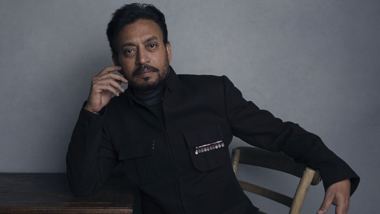 Irrfan Khan: Actor known for work in 'Slumdog Millionaire,' 'Life of Pi' dead at 54