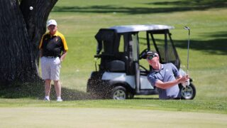 Joey Moore holds 1-stroke lead at 102nd Montana State Amateur