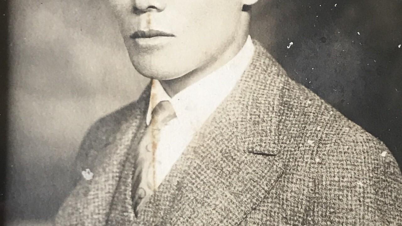 AVanishedDream: Wartime Story of My JapaneseGrandfather