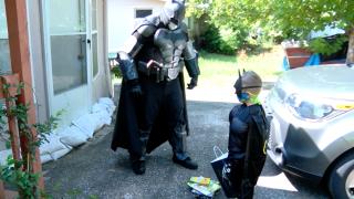 Batman of Spring Hill