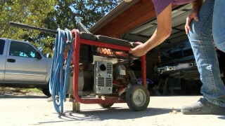 Residents in Atascadero react to recent power outages