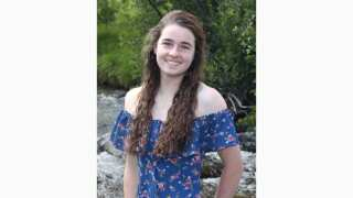 Student of the Week: Kamryn Scully