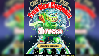 Frost Giant Electronics showcase poster from The N A S A Facebook page.png