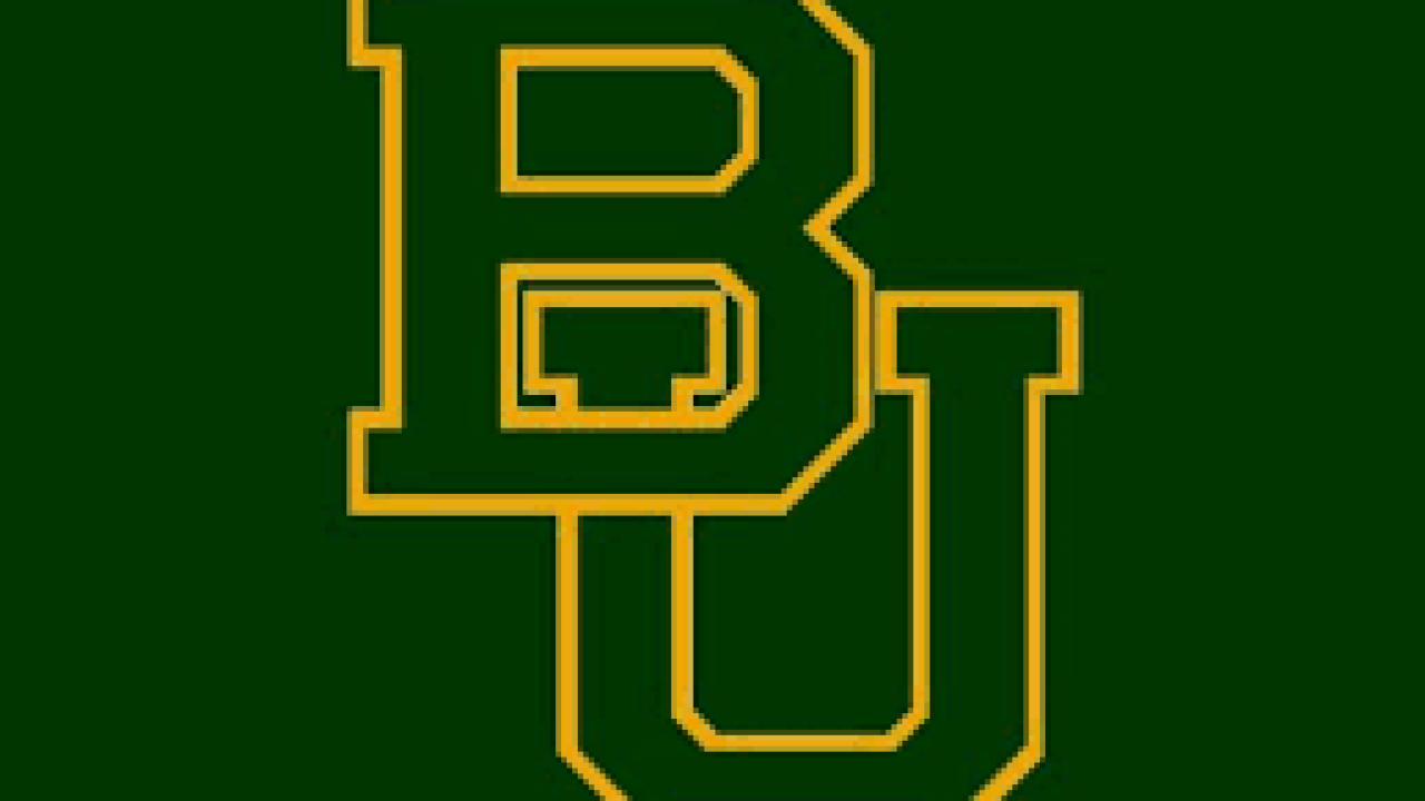 Baylor's Bromell, Townsend Advance To U.S. Olympic Trials Semifinals