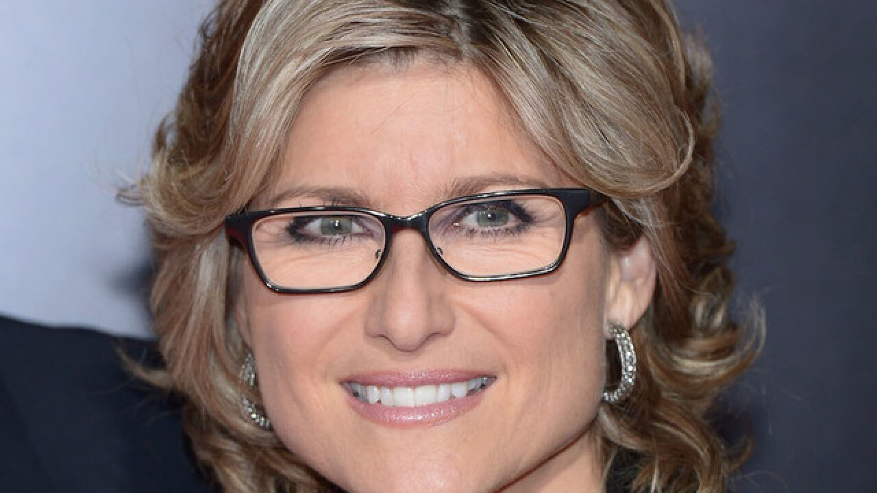 'Nancy Grace' to be replaced by Ashleigh Banfield legal show on HLN