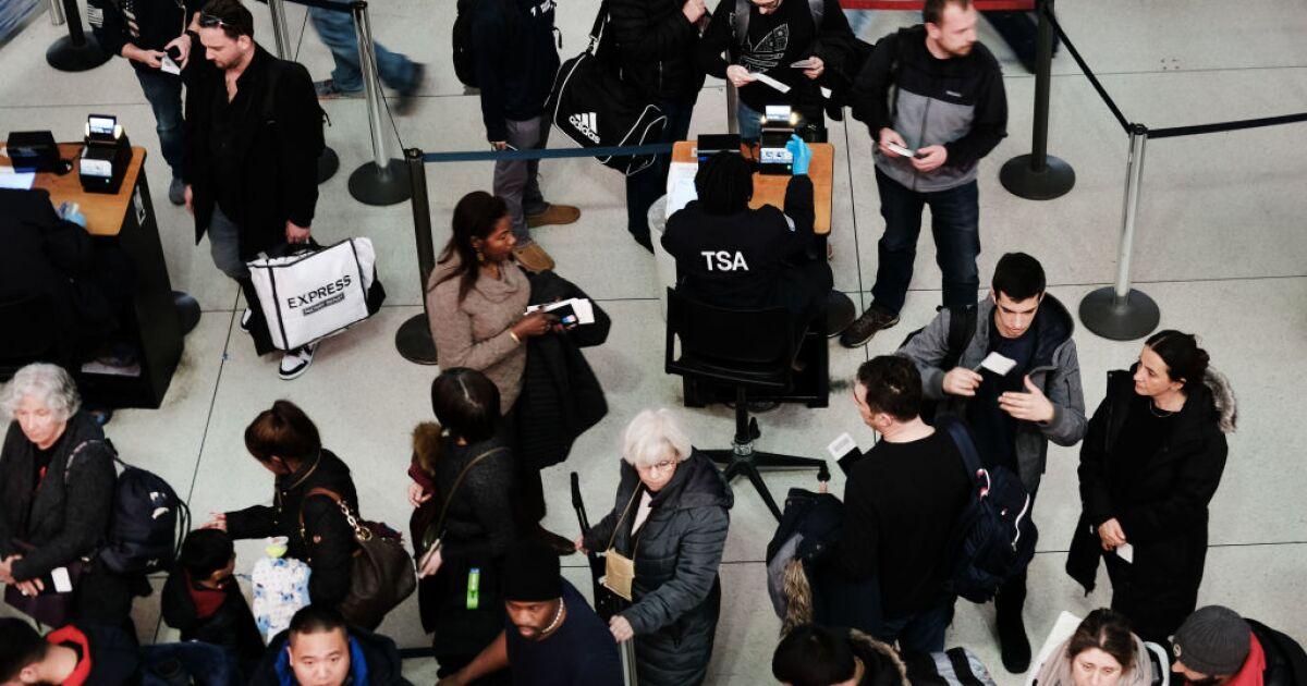 Atlanta Traffic Cams >> Passenger carries firearm through TSA screening at Atlanta onto Delta flight