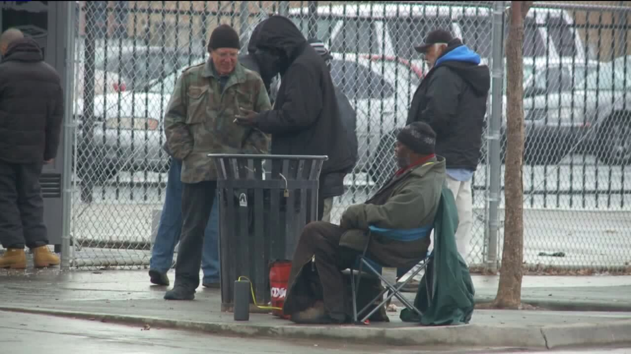 Salt Lake City drops two homeless shelter sites from consideration