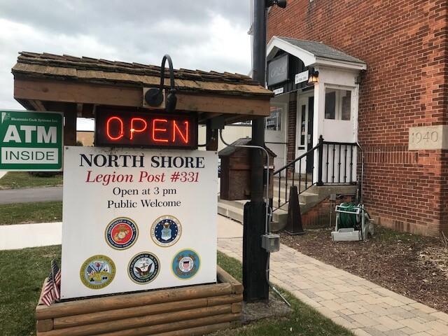 North Shore American Legion Post
