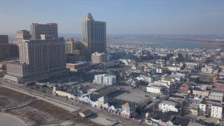 After closure of Atlantic City casinos, legalization of sports betting provides hope