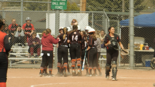 HIGHLIGHTS: 2019 Laverne combo softball invitational