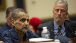 9/11 first responder who testified before Congress last week enters hospice care