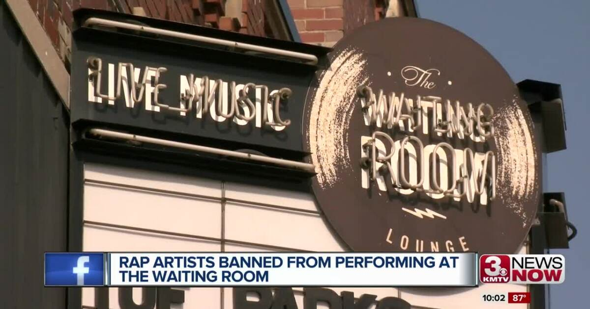 Local hip-hop community reacts to Waiting Room decision