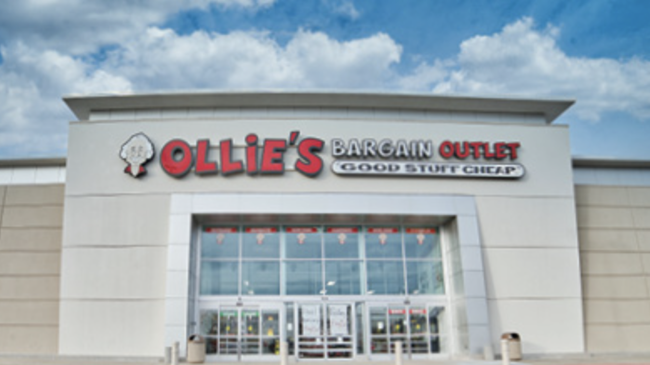 PC: Ollie's