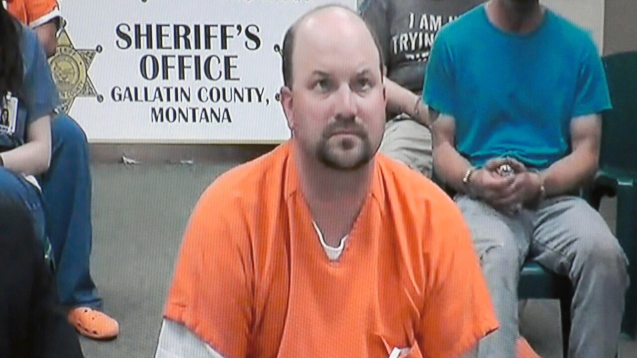 Bad dog? Bozeman man accused of kicking down neighbor's door after canine misbehavior