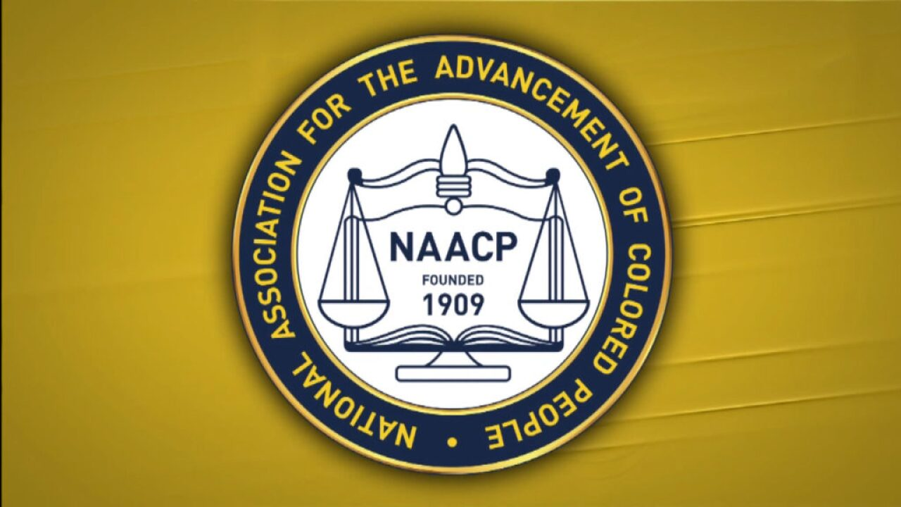 NAACP elects new local president