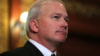 State Senate Majority Leader Fitzgerald considering U.S. Senate bid