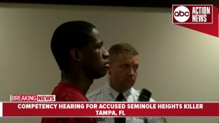 Seminole Heights Killer Case