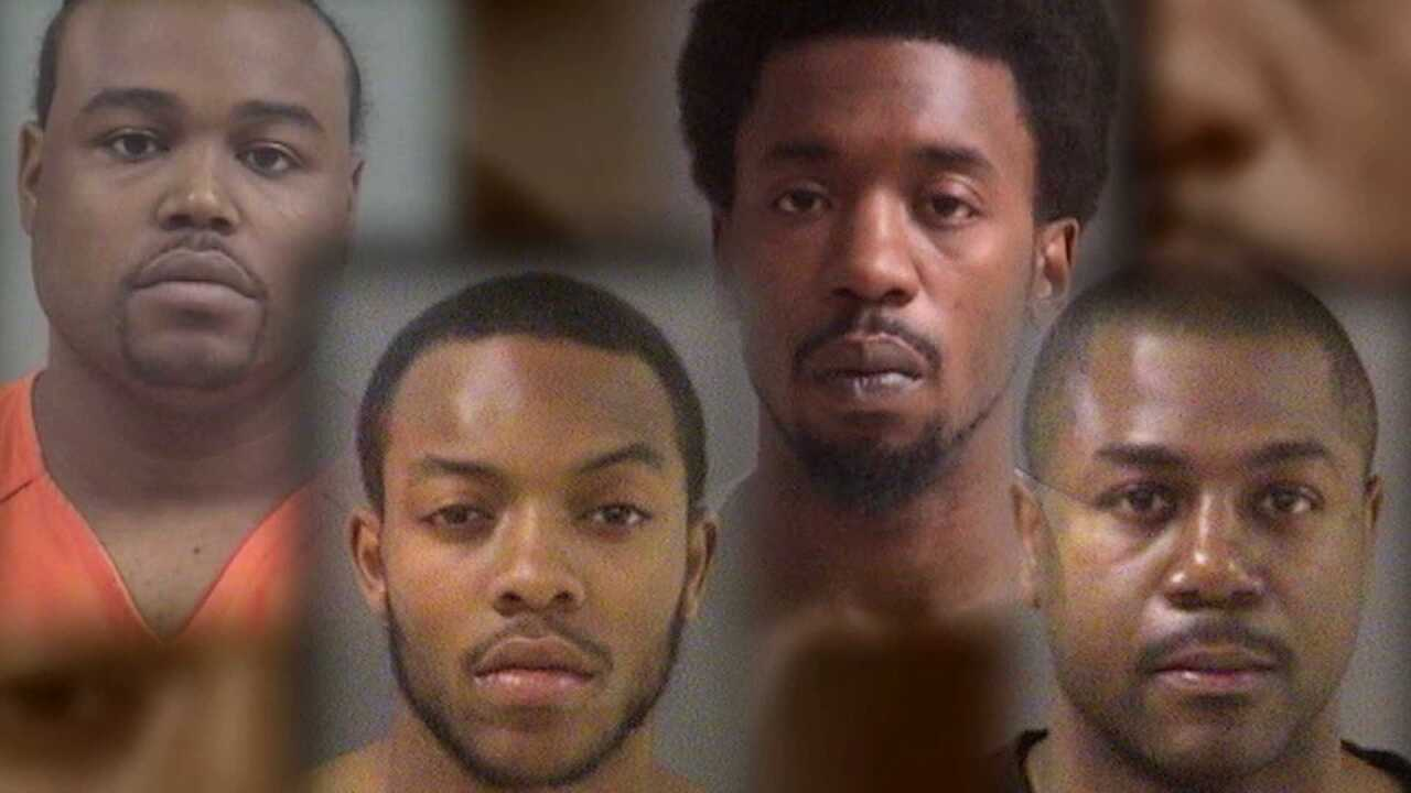 VSU hazing suspects charged with involuntary manslaughter