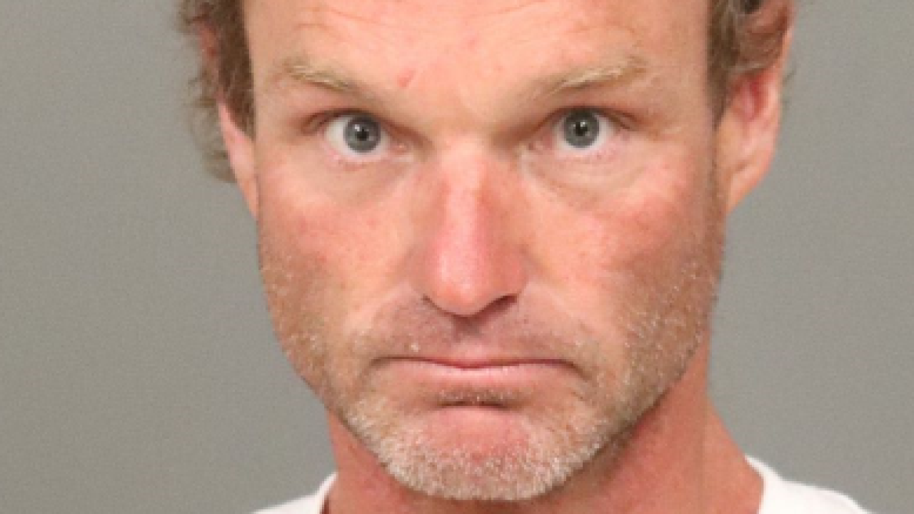 San Diego man arrested for assaulting elderly woman in Morro Bay, police say