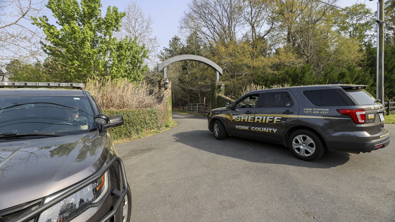 South Carolina Shooting Report
