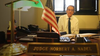 Nadel wins GOP nomination for county recorder