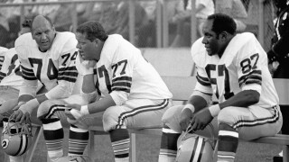 Ron Kostelnik  Green Bay Packers