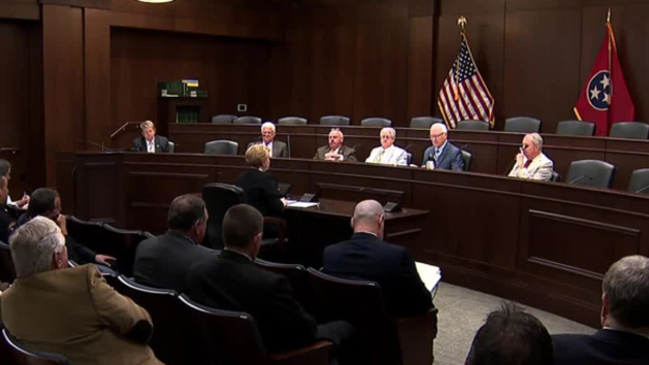 Governor Gets TBI Director Nominations Amid Controversy