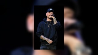 Country music star Kane Brown to entertain fans with virtual drive-in concert