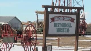 Glacier county in a budget crisis
