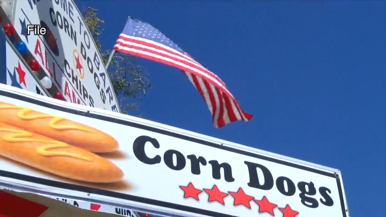 Kern County Fair