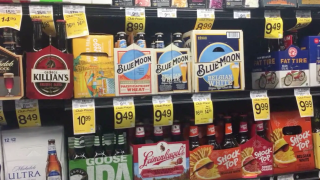 Full strength beer coming to Colorado liquor stores