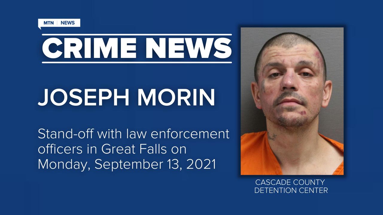 Joseph Morin