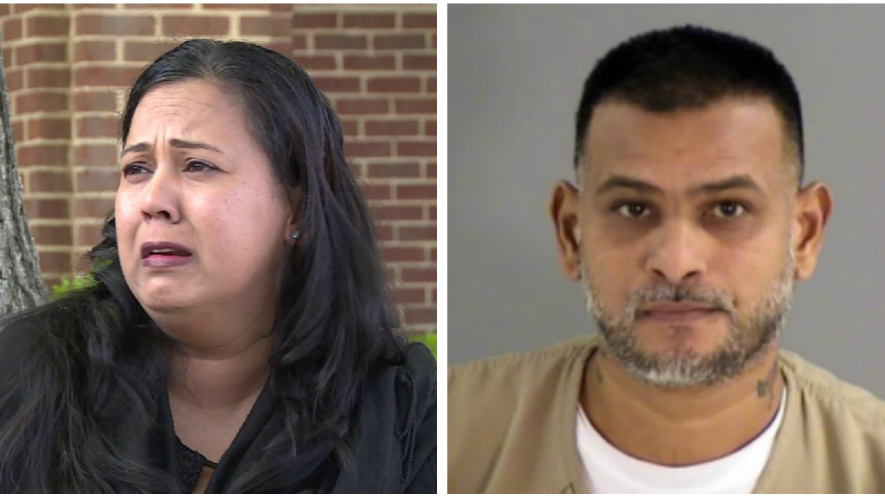 Mom wants death penalty for man charged with murdering his daughter, niece