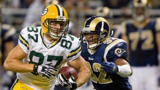 Green Bay Packers v St. Louis Rams