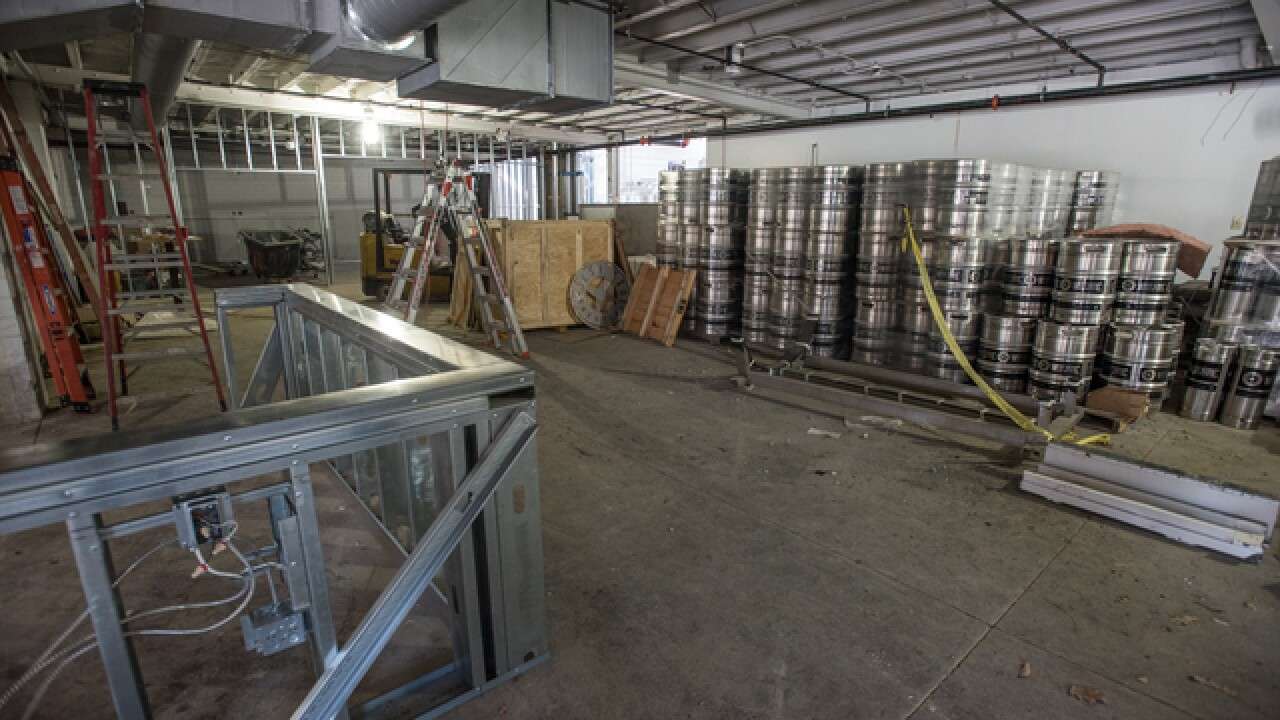 Could new brewery spur Westwood revitalization?